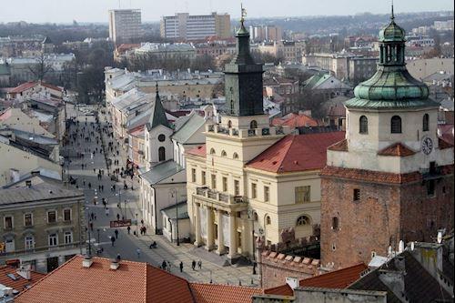 Lublin Marathon