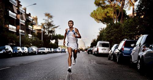 Lucca Marathon