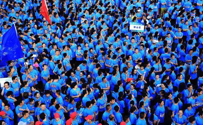 Alles over de Lumpur And Liupanshui Summer International Marathon en hoe jij er aan mee kunt doen
