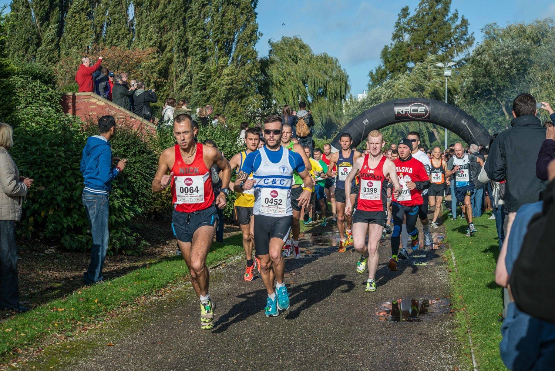 luton marathon