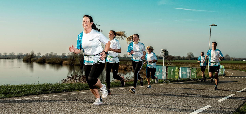maasdijk marathon