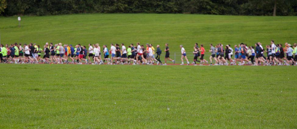 macclesfield macc half marathon