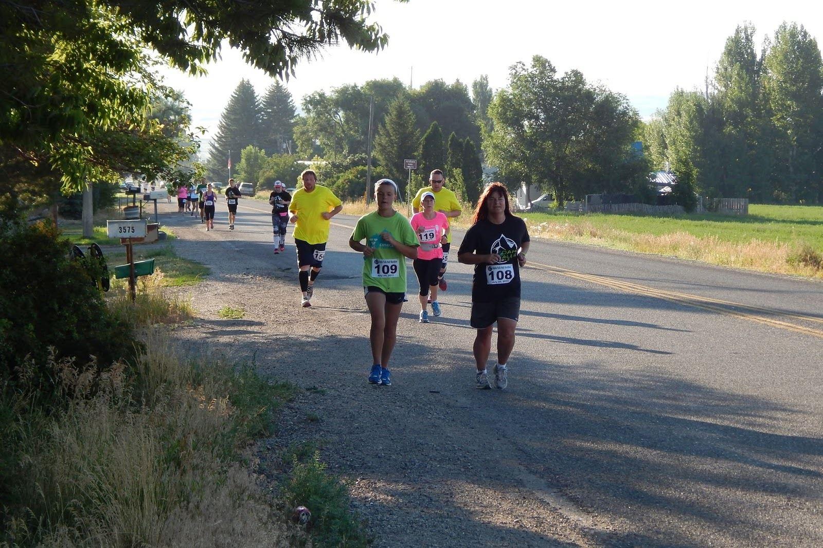 Alles over de Mad Marathon en hoe jij er aan mee kunt doen