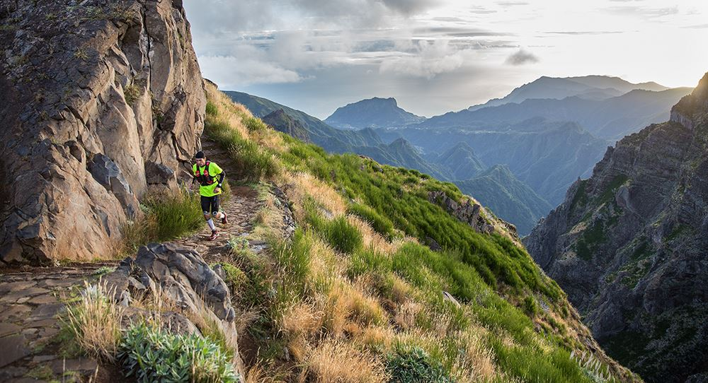 Alles over de Madeira Island Ultra Trail en hoe jij er aan mee kunt doen