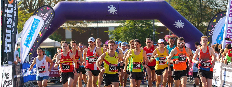 maidenhead half marathon