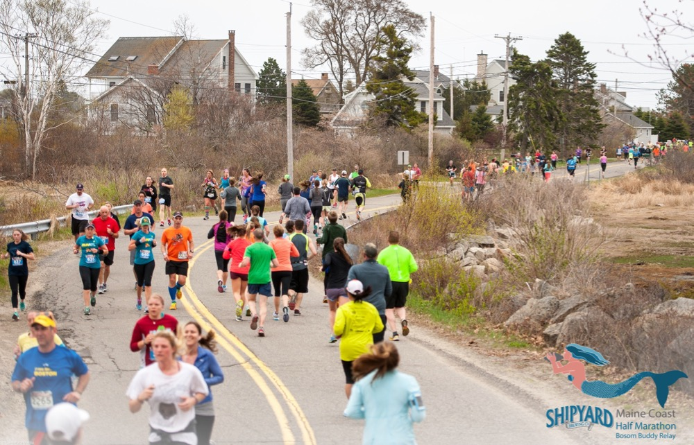 maine coast marathon