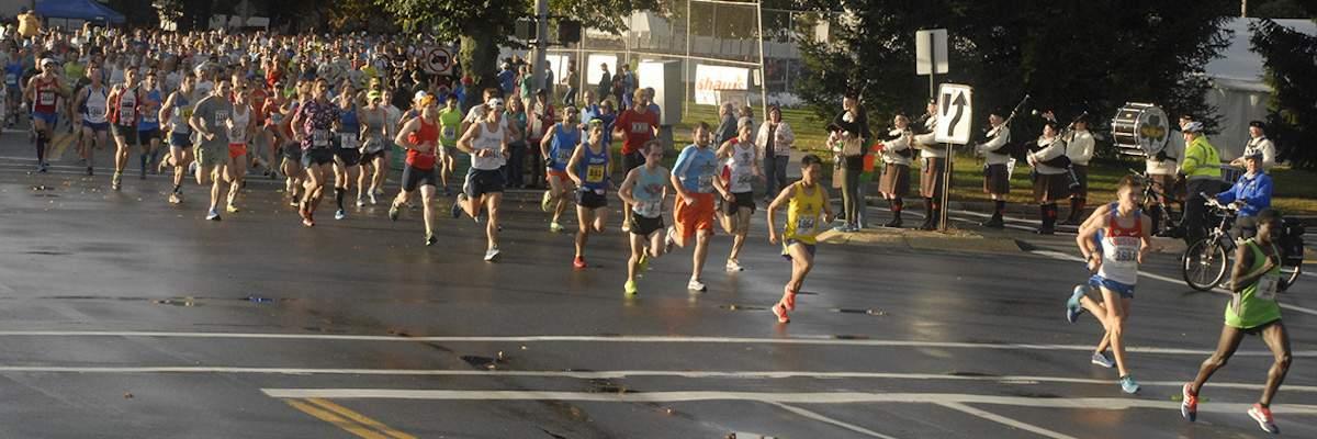 maine marathon