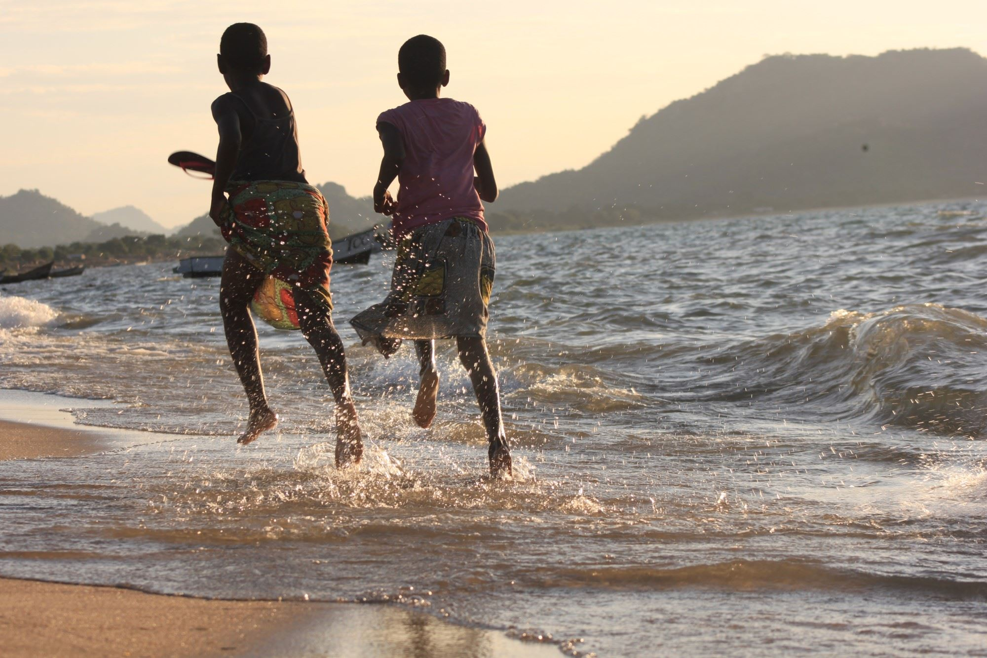 Alles over de Malawi Impact Marathon en hoe jij er aan mee kunt doen