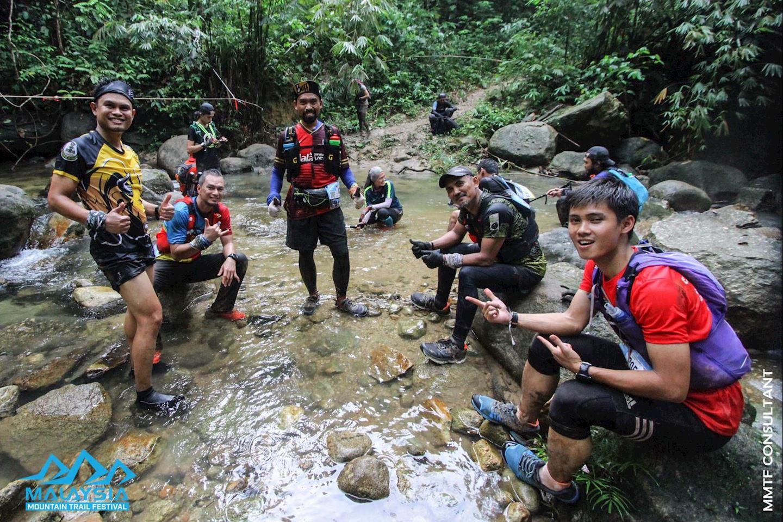 malaysia mountain trail festival
