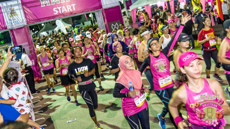 Alles over de Malaysia Women Marathon en hoe jij er aan mee kunt doen