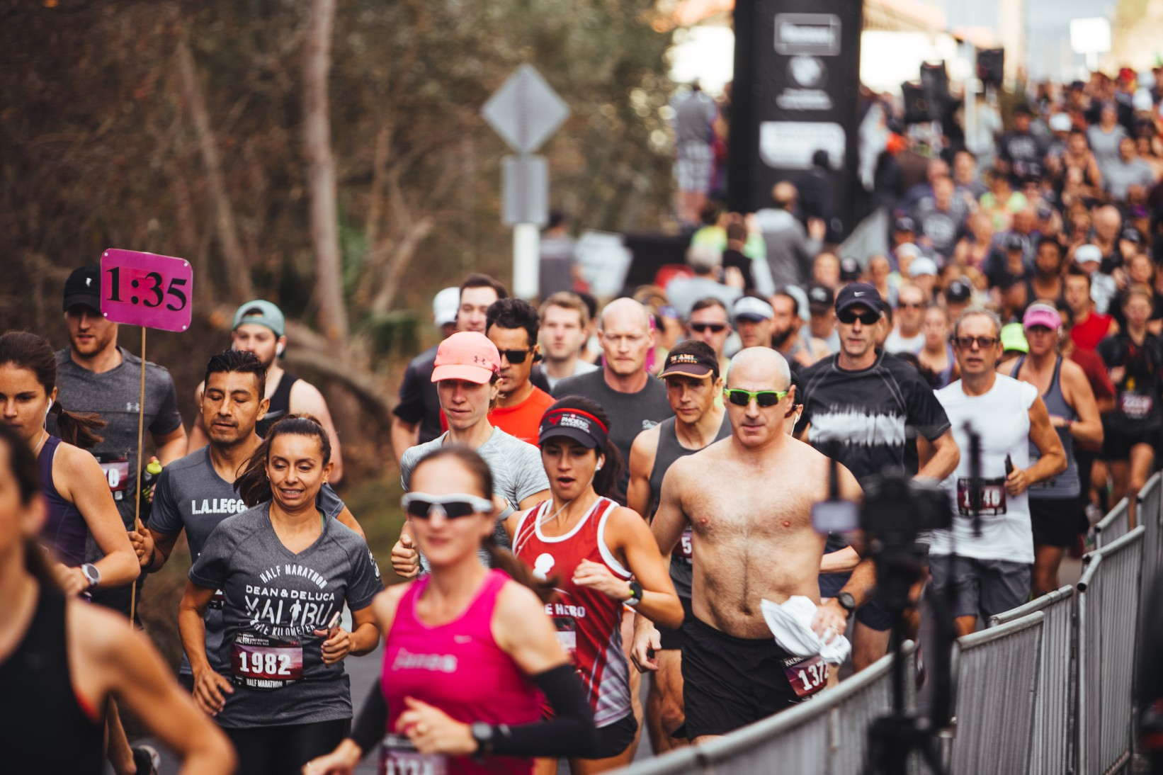 malibu international marathon