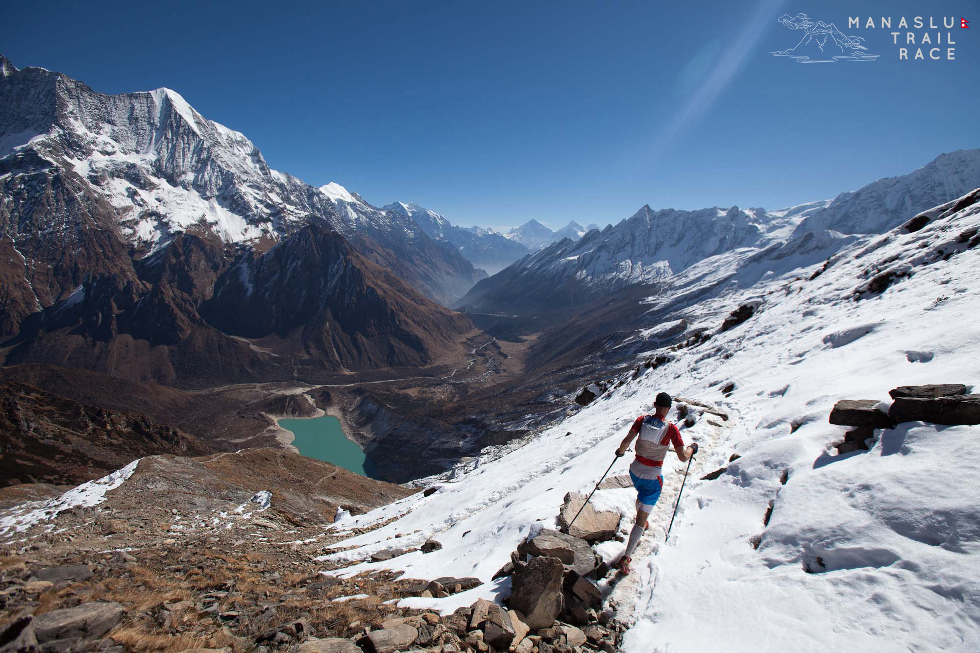 manaslu trail race