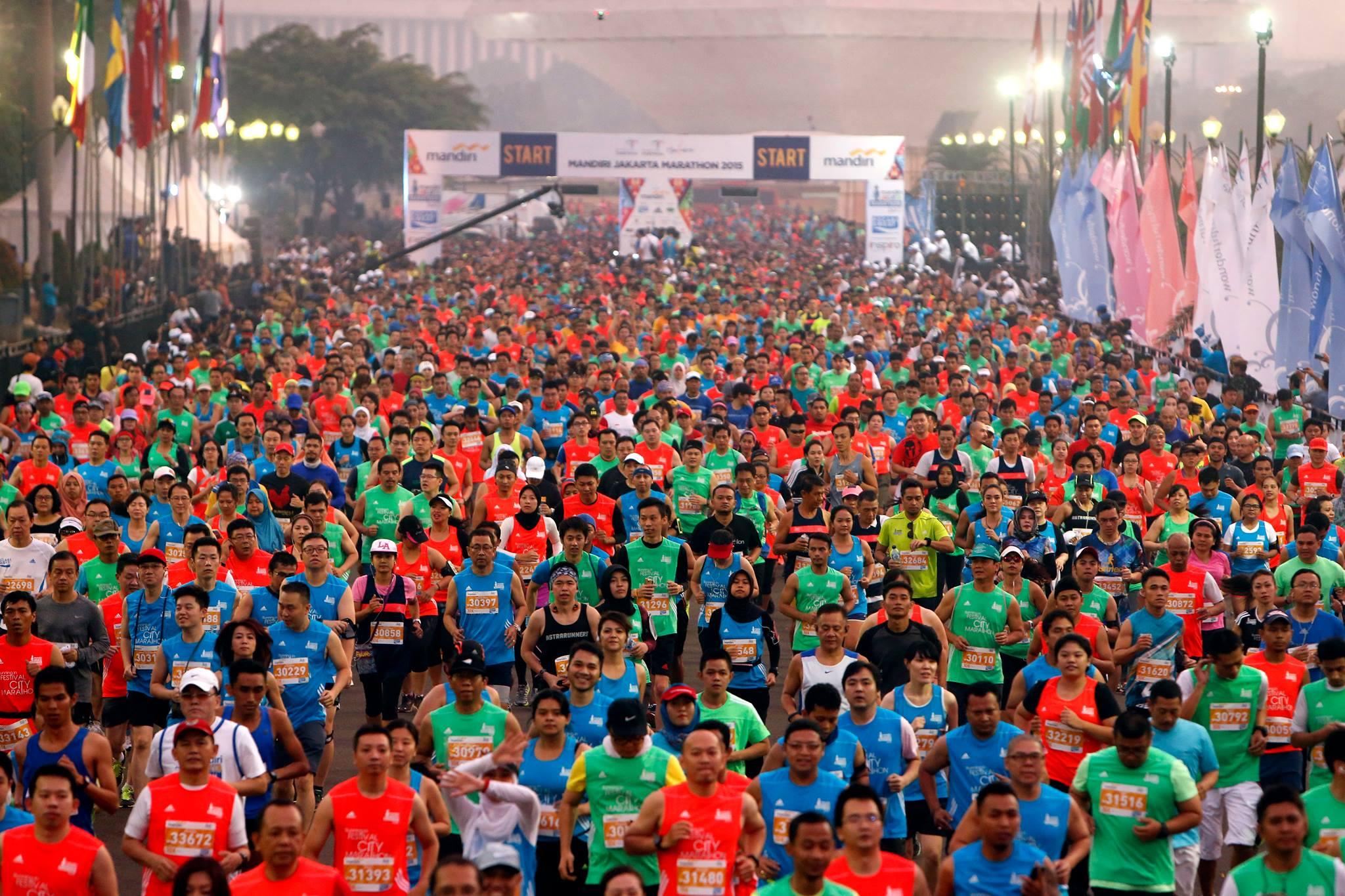 jakarta marathon