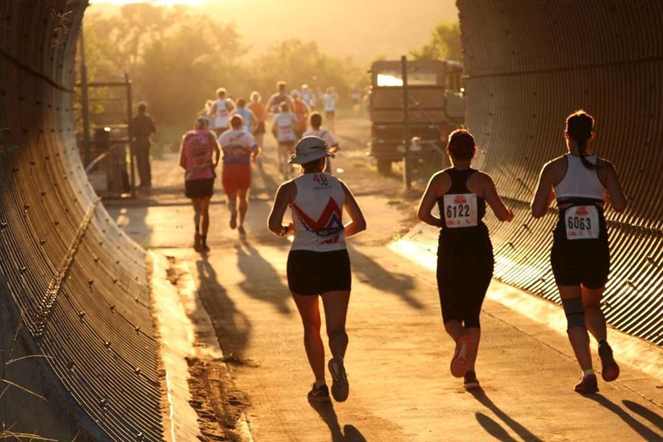 Alles over de Marakele Marathon Half Marathon en hoe jij er aan mee kunt doen