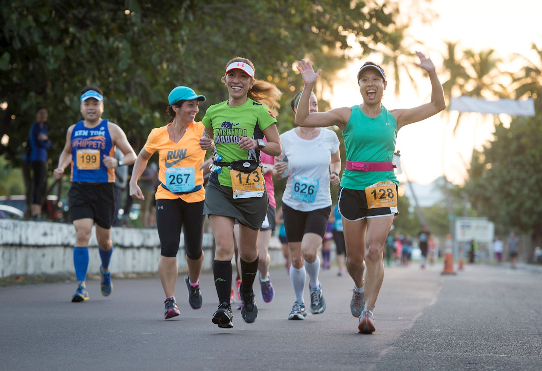 marathon bahamas half relay