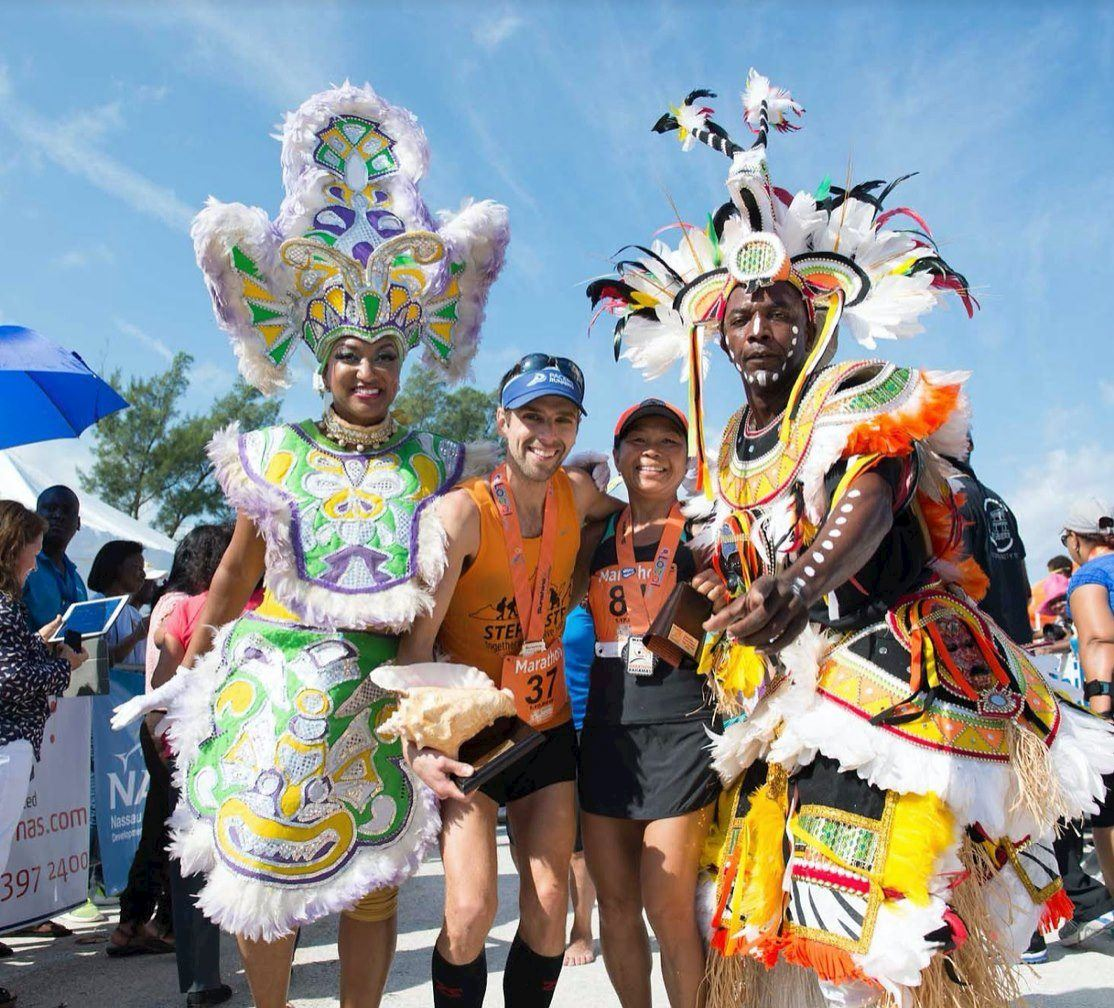 marathon bahamas virtual race