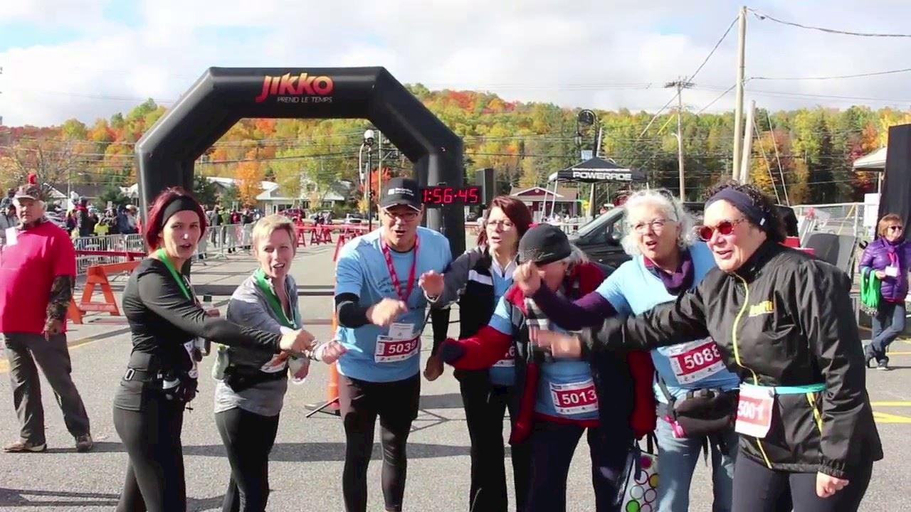 Alles over de Marathon De La Vallee De La Rouge en hoe jij er aan mee kunt doen