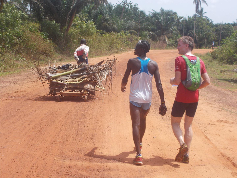 marathon des royaumes aneho togo