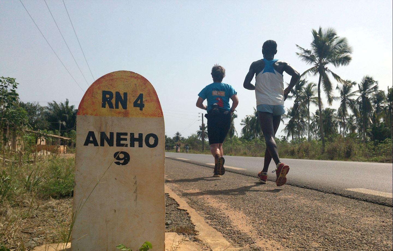 Alles over de Marathon Des Royaumes Aneho Togo en hoe jij er aan mee kunt doen