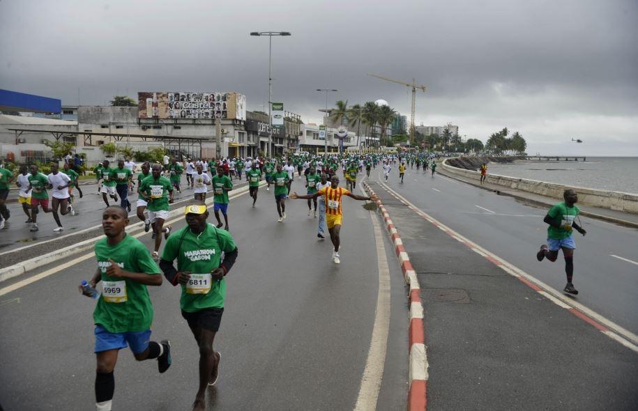 Alles over de Marathon Du Gabon en hoe jij er aan mee kunt doen