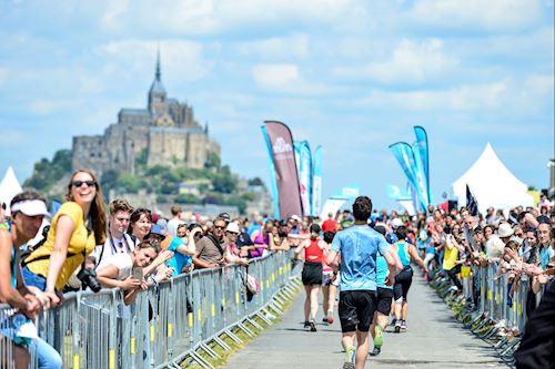 Marathon du Mont Saint-Michel