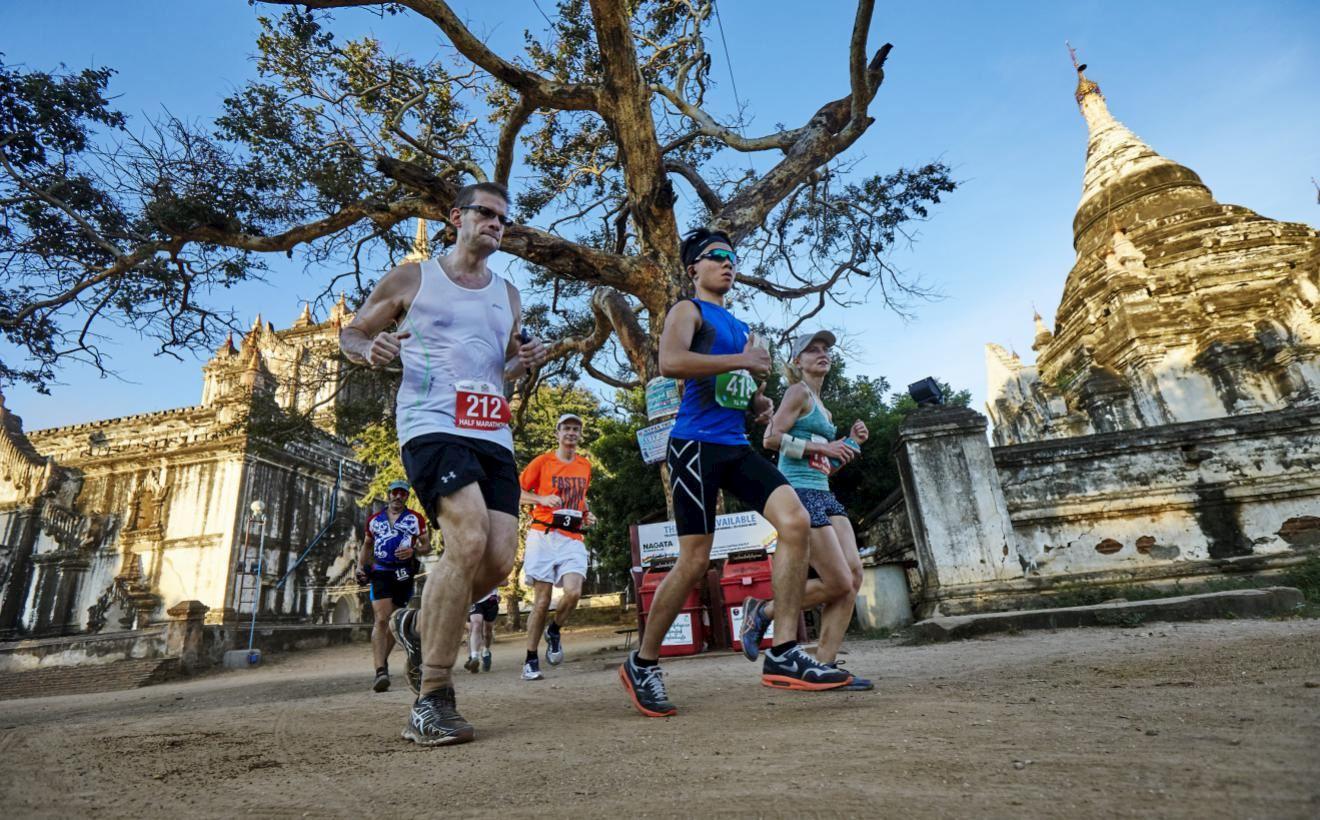 Alles over de Marathon Du Senegal en hoe jij er aan mee kunt doen
