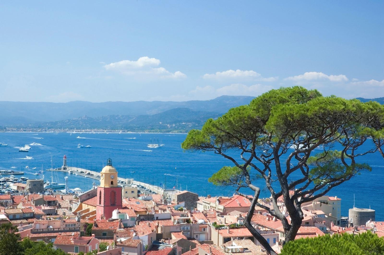 Alles over de Marathon International Du Golfe De Saint Tropez en hoe jij er aan mee kunt doen