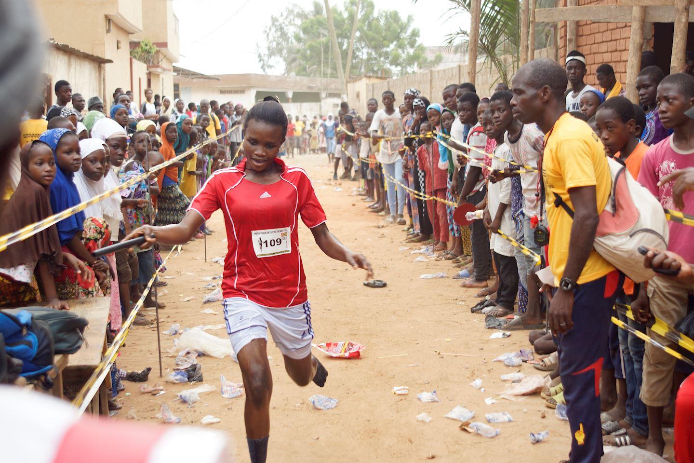 Alles over de Marathon International Du Togo Lome Togo en hoe jij er aan mee kunt doen
