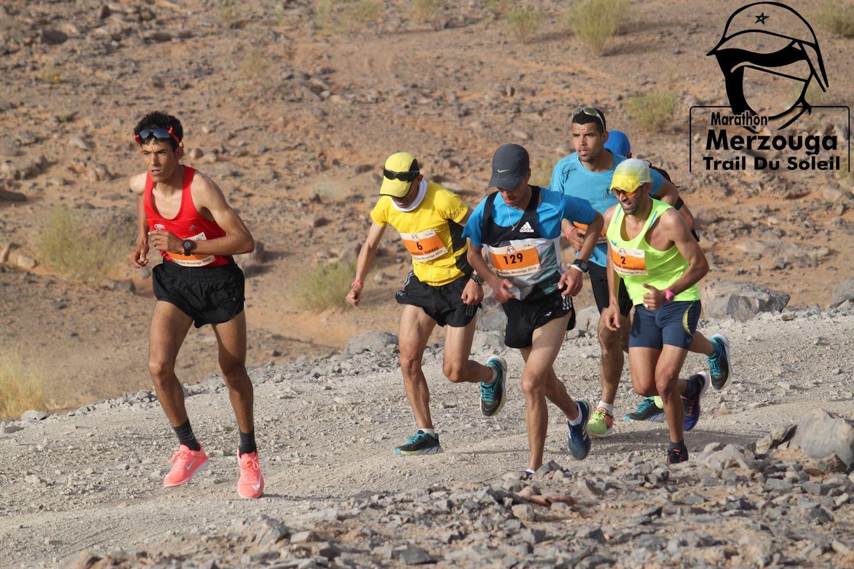 marathon merzouga trail du soleil