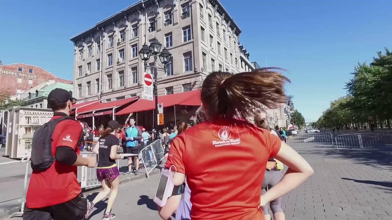 marathon oasis de montreal