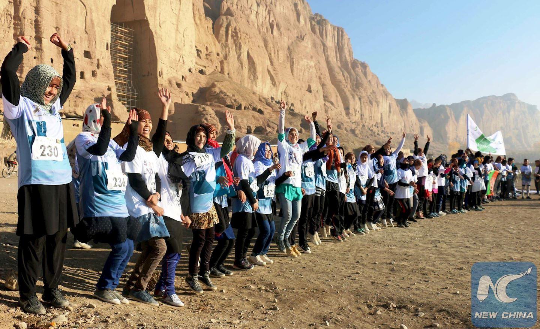 Alles over de Marathon Of Afghanistan en hoe jij er aan mee kunt doen