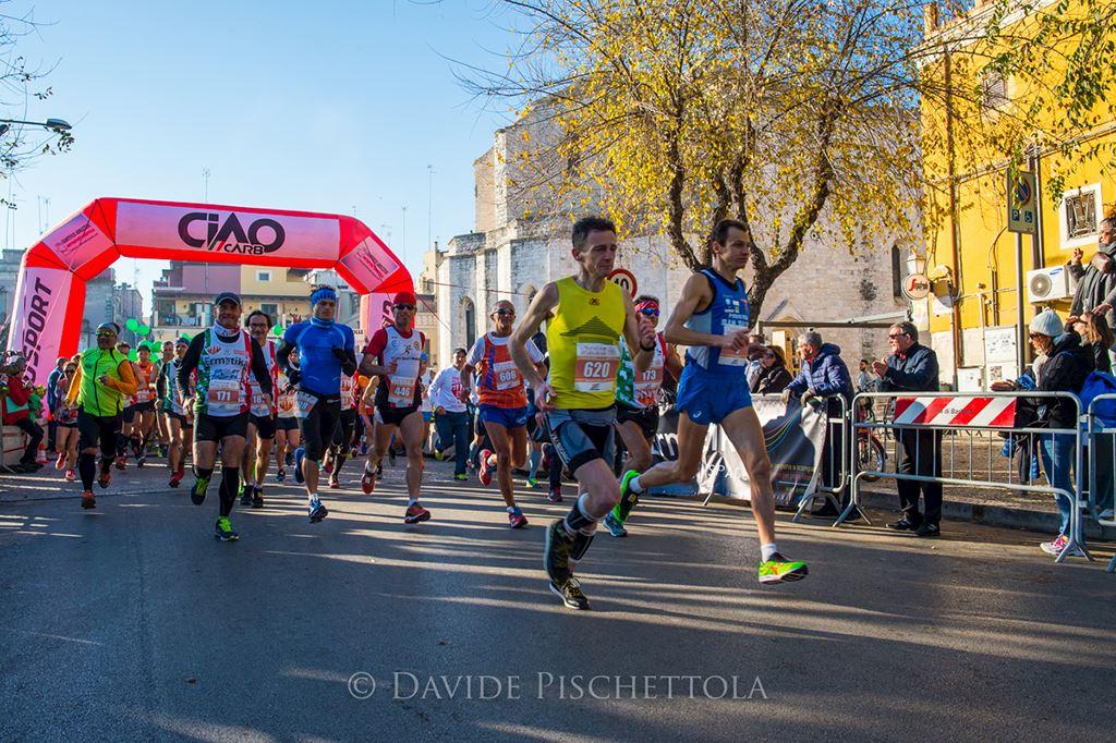 Alles over de Marathon Of The Cathedrals 1 en hoe jij er aan mee kunt doen