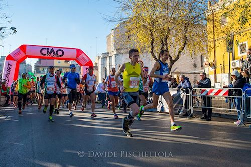 Marathon of the Cathedrals