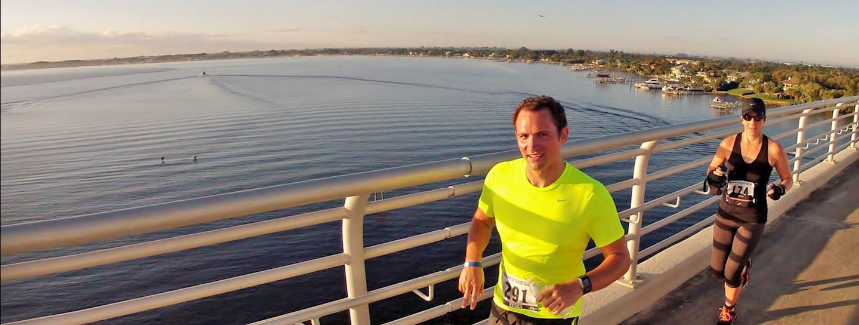 marathon of the treasure coast