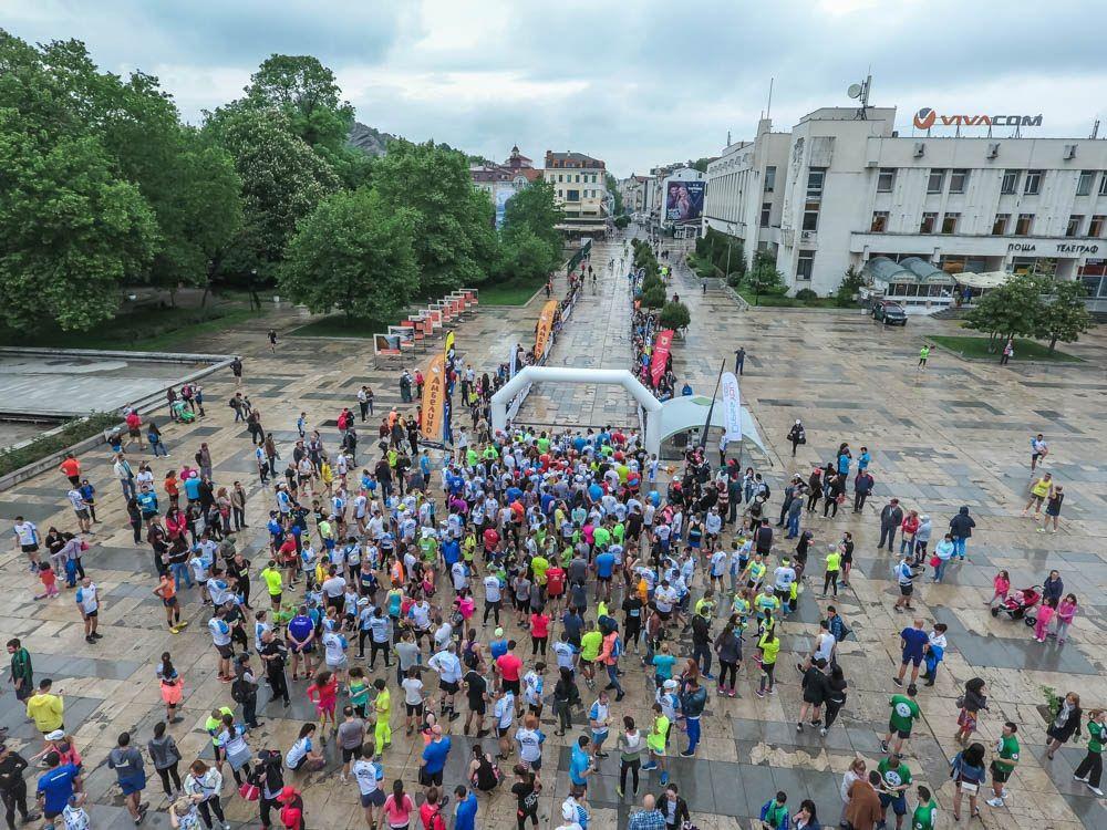 marathon plovdiv