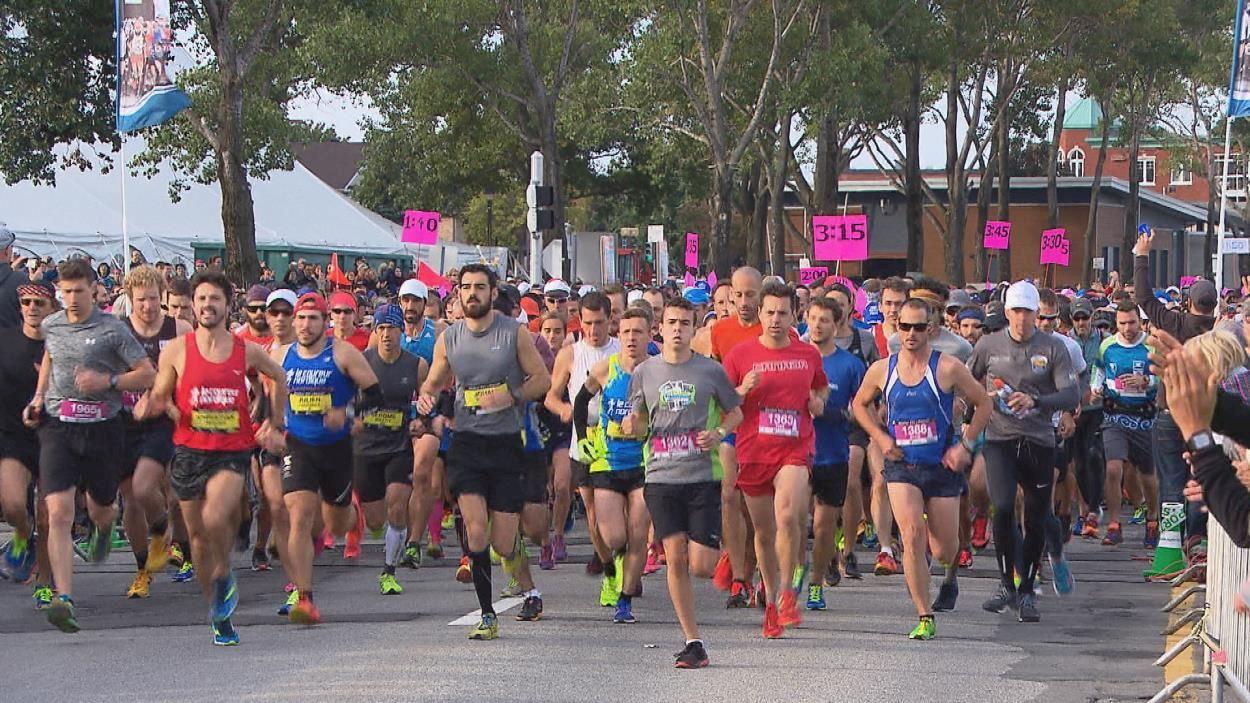 Alles over de Marathon Sfl De Rimousk en hoe jij er aan mee kunt doen