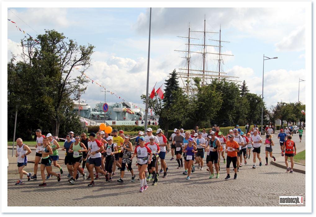 marathon solidarnosci