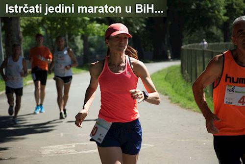 Marathon Stazama Branka Copica