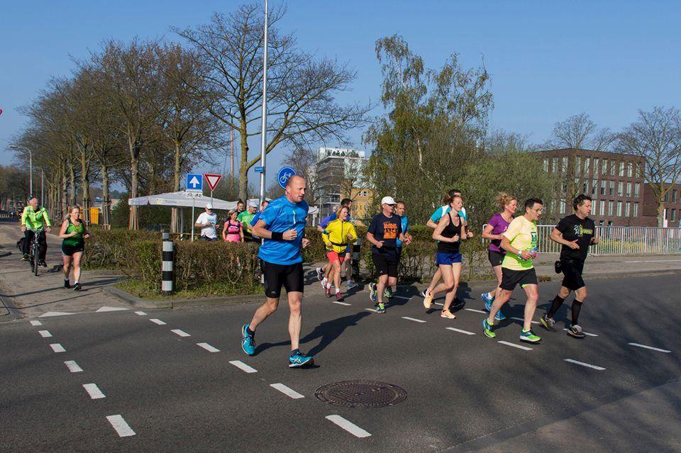 marathon tilburg
