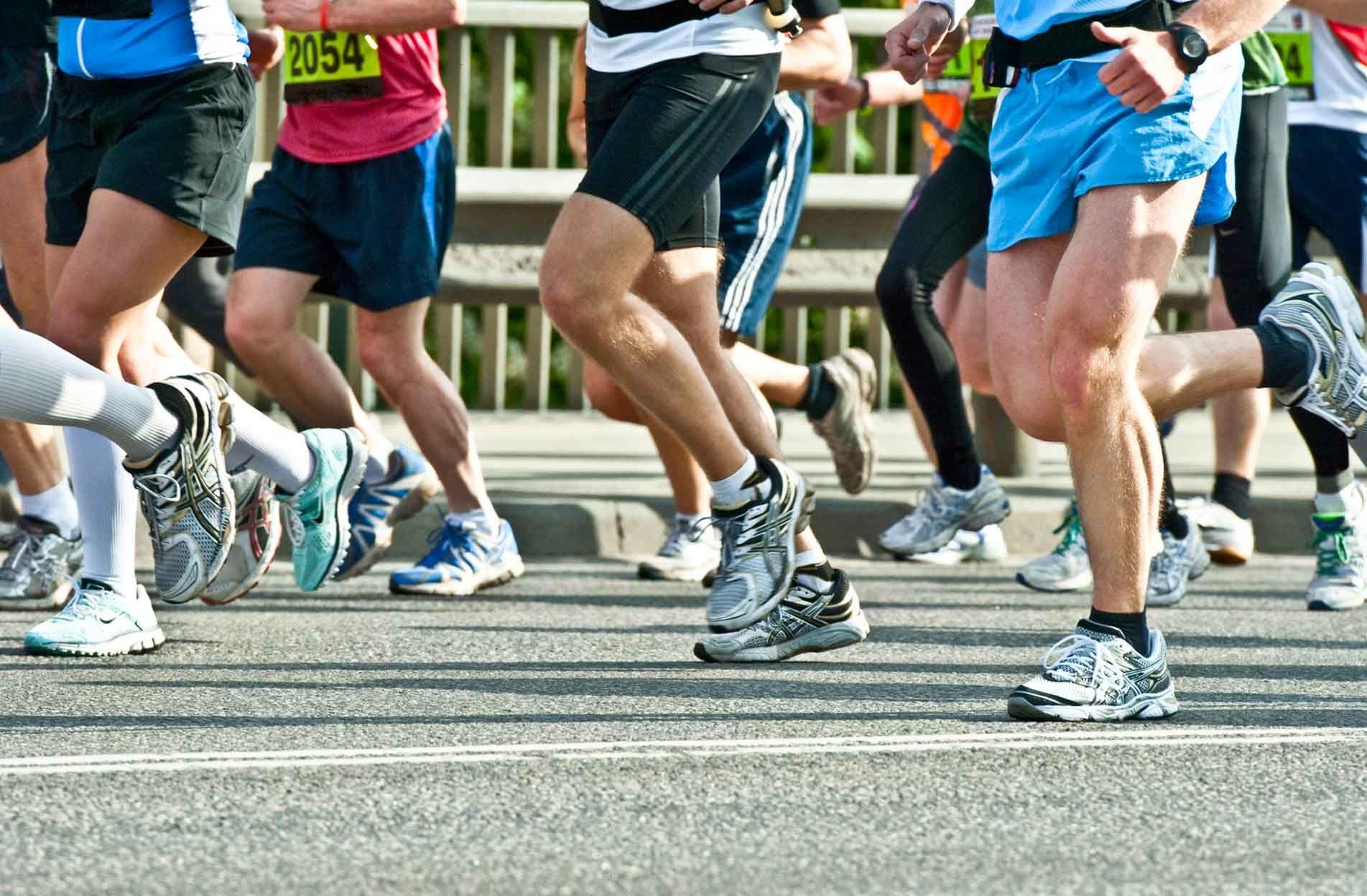 marathon to marathon