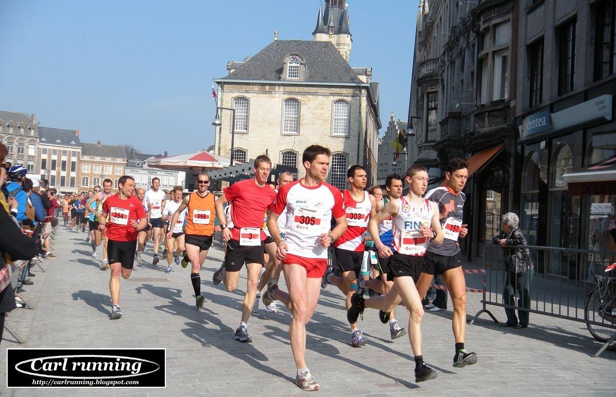 marathon van lier