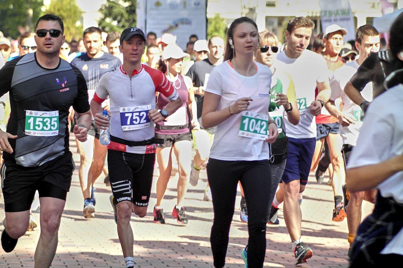marathon varna