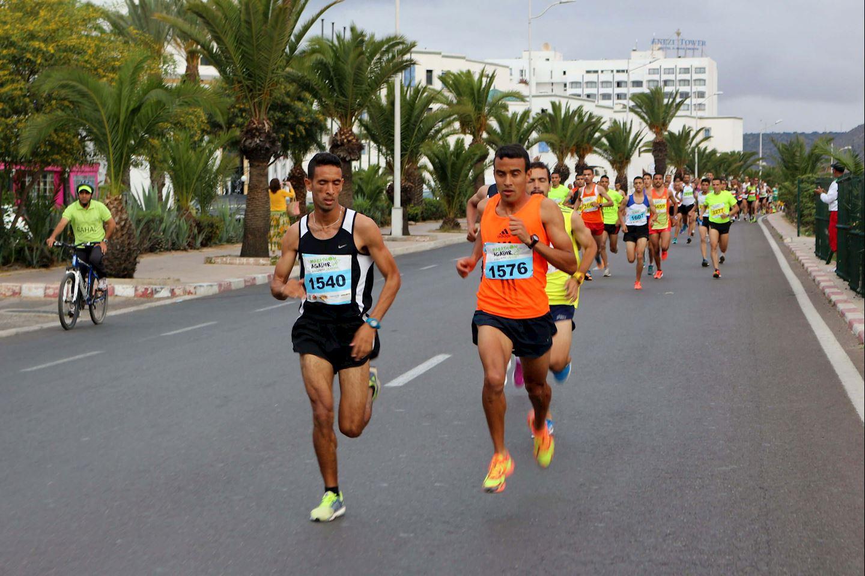 Alles over de Marathon Vert Dagadir en hoe jij er aan mee kunt doen