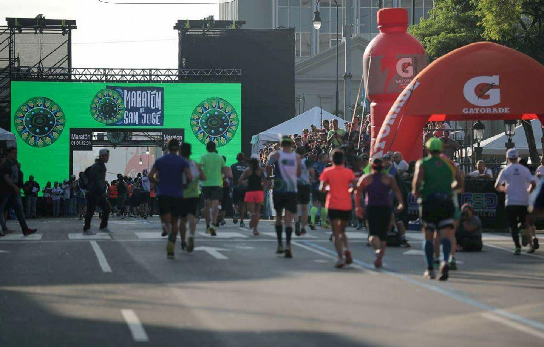 Alles over de Maraton De San Jose en hoe jij er aan mee kunt doen