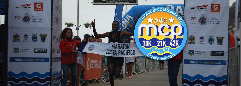 maraton internacional costa del pacifico
