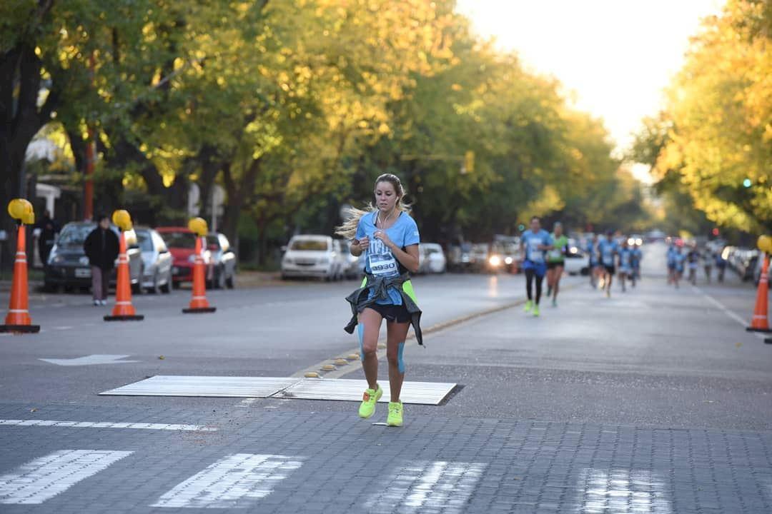 Alles over de Maraton Internacional De Mendoza en hoe jij er aan mee kunt doen