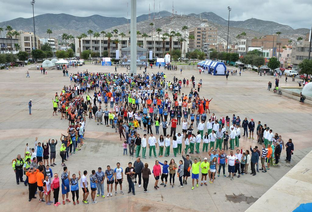 maraton internacional lala
