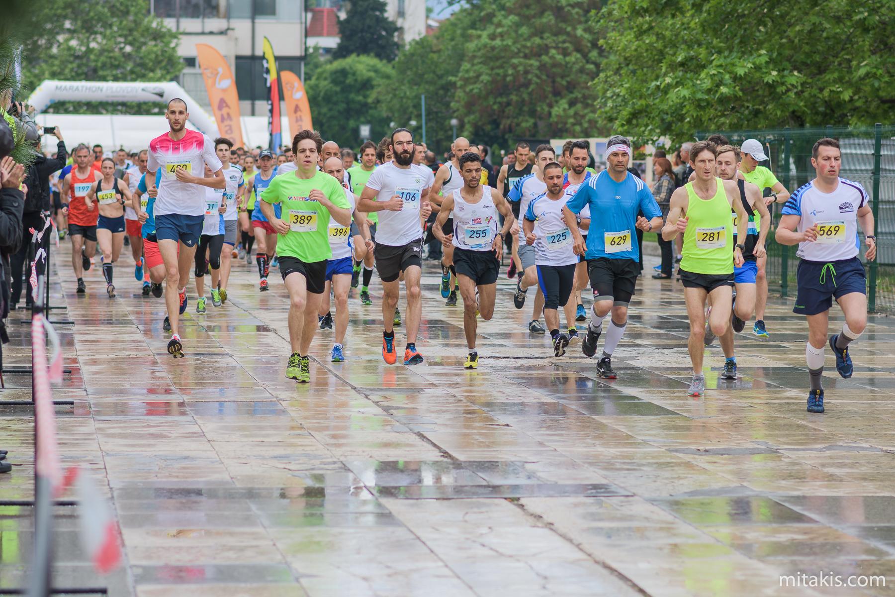 Alles over de Maraton Opolski en hoe jij er aan mee kunt doen