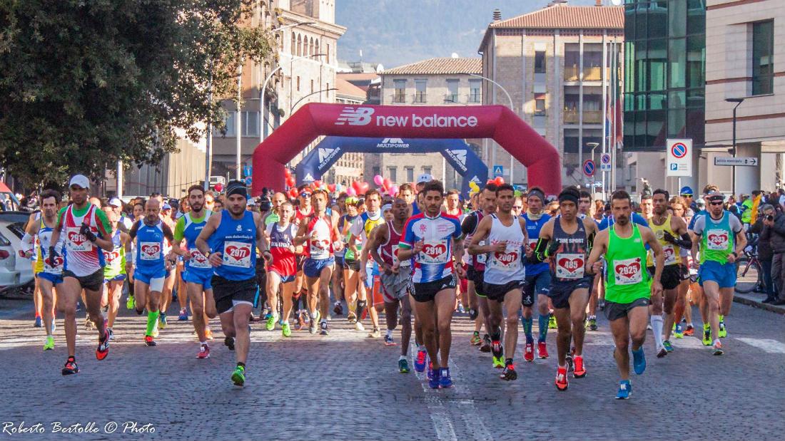 Alles over de Maratona Di San Valentino en hoe jij er aan mee kunt doen