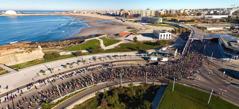 Alles over de EDP Porto Marathon en hoe jij er aan mee kunt doen